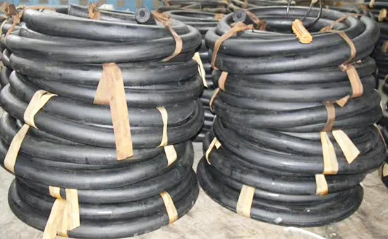 Nitrile reclaimed rubber production oil hose