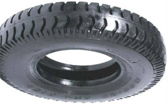轮胎胶粉在外胎中的使用效果
