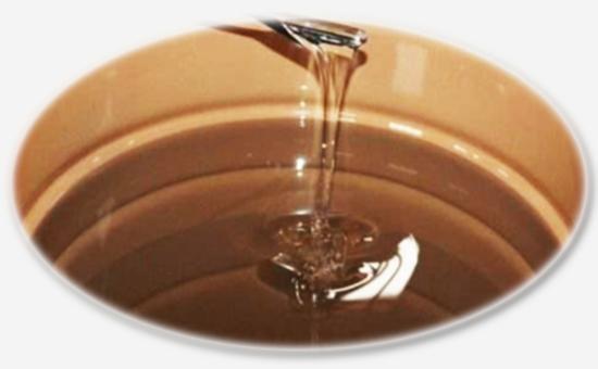 橡胶油粘度对硫化胶性能的影响