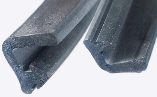 EPDM耐高温再生胶密封条使用场合