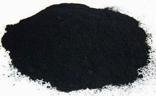 Recycled rubber vulcanizate hardness and carbon black formula