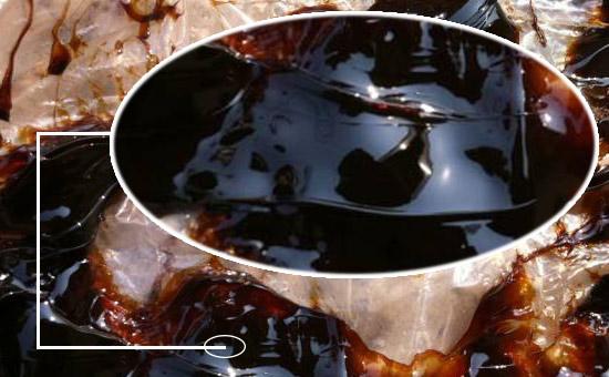 古马隆在丁腈橡胶制品中的软化作用