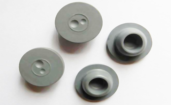 What rubber modifiers will be used in butyl rubber products?