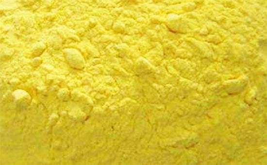 The characteristics of three sulfur vulcanization systems
