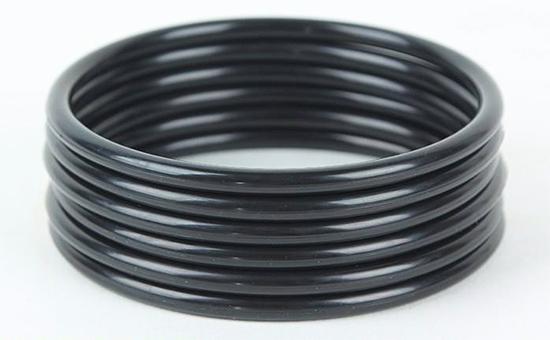 Nitrile O-ring formula design