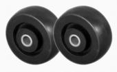 轮胎胶粉与再生胶 胶轮厂家如何选择