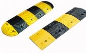 订制轮胎再生胶生产橡胶减速带