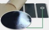 氯化丁基再生胶填充填料生产丁基密封腻子
