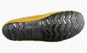 纯乳胶再生胶在胶鞋鞋底中的应用