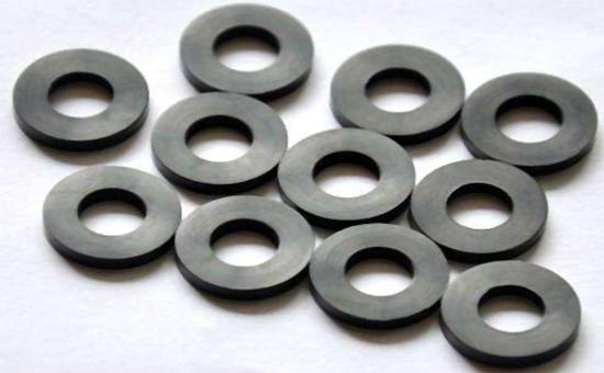 EPDM橡胶制品常用补强填充剂