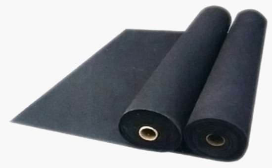 高档防水卷材掺用EPDM再生胶的技巧