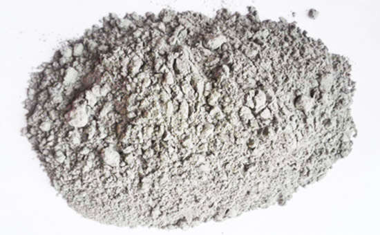 No need to add fly ash in rubber powder modified concrete