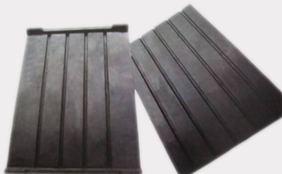 Application Technology of Tire Rubber Powder in Railway Sleepers