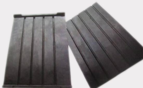 轮胎胶粉在铁路枕木中的应用技术