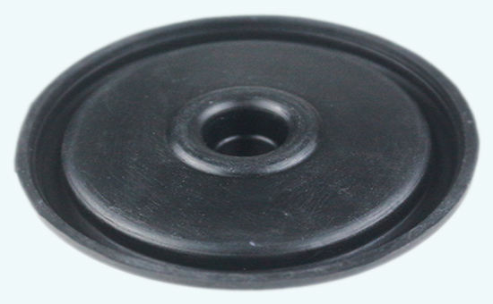 New raw materials for reducing the cost of nitrile rubber diaphragm