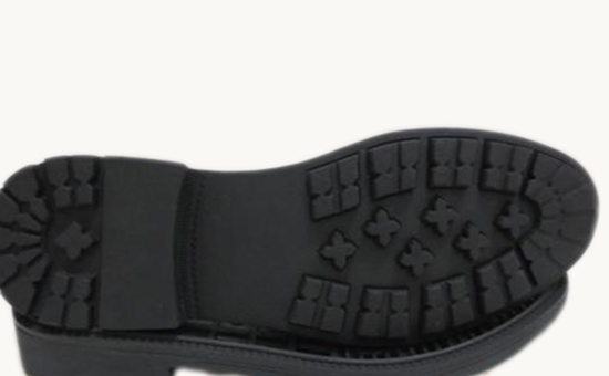 Tread reclaimed rubber production rubber outsole for formula (1)