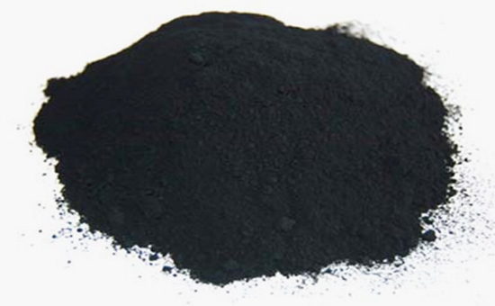 Carbon black affects the vulcanization properties of reclaimed rubber