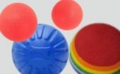 乳胶再生胶生产橡胶发泡球配方设计