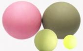 乳胶再生胶生产橡胶发泡球生产工艺