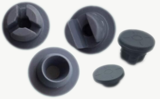 Ways to improve the yield of butyl rubber plugs