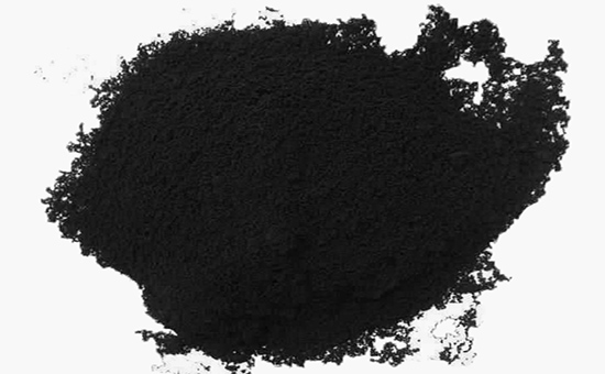 Recycled rubber sidewall rubber compounding agent selection