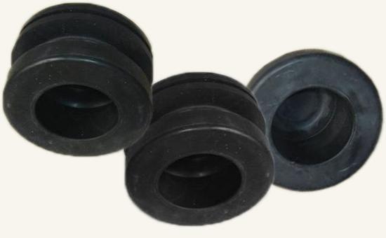 High temperature rapid vulcanization EPDM reclaimed rubber formula design