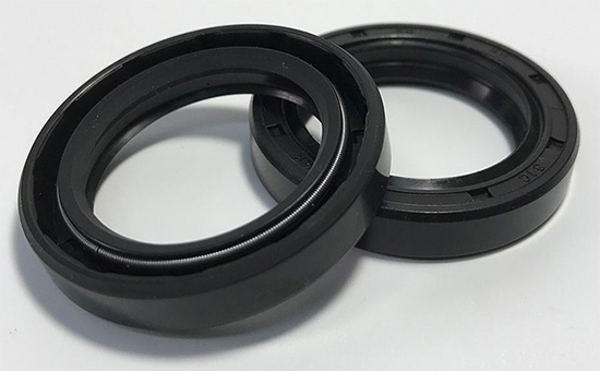 Different hardness of nitrile oil seal formula design difference