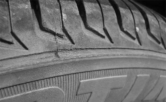 橡胶填料对再生胶制品抗疲劳性能的影响