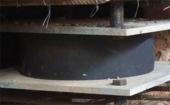 复合天然胶生产桥梁支座配方设计要点