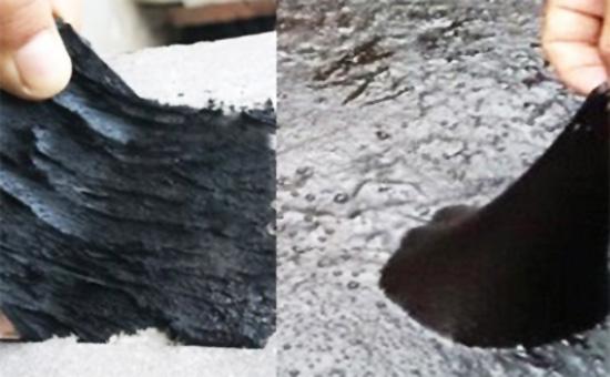丁基再生胶在防水卷材中的三种应用方式