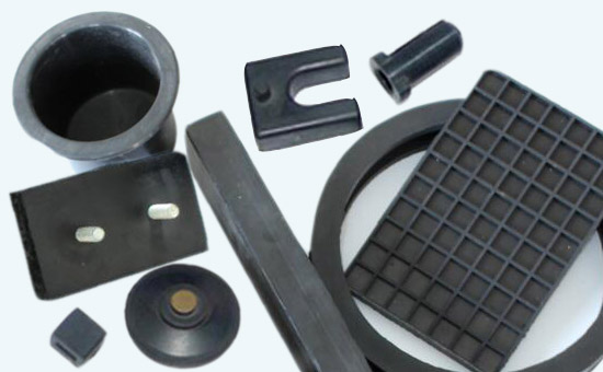 9MPa tire reclaimed rubber to produce ordinary rubber miscellaneous pieces