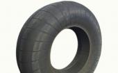 丁基水胎中掺用丁基再生胶 延长使用寿命