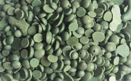 再生胶制品加工过程中需要塑解剂吗?