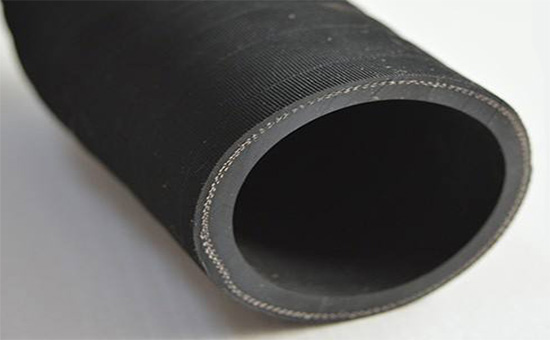 Tips for avoiding sulfur in EPDM steam hoses