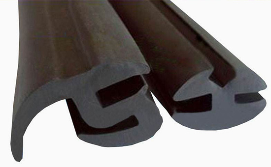Latex rubber reclaimed rubber in EPDM rubber products