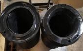 降低高质量橡胶弹簧垫的成本—再生胶