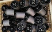 橡胶衬套使用三元乙丙再生胶降低成本