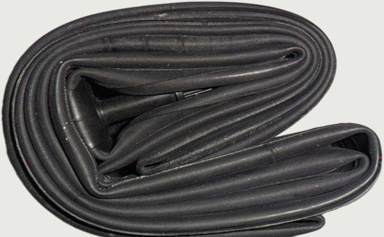 Optimize the bicycle inner tube formula and increase the amount of butyl reclaimed rubber