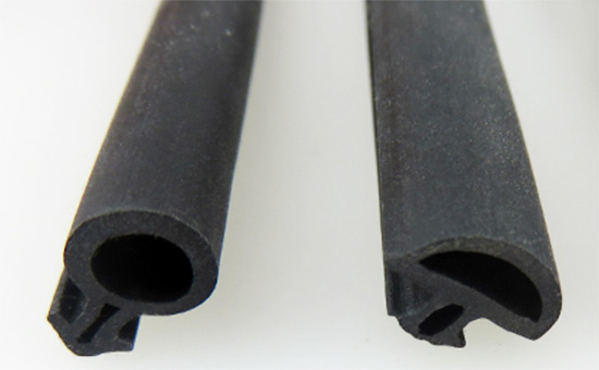 The anti-aging agent in the EPDM reclaimed rubber seal can be used correctly.