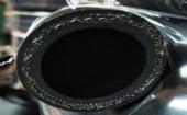 如何提高氯化丁基再生胶蒸汽胶管耐热性