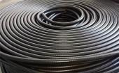 丁晴再生胶生产电喷油管