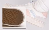 布面胶鞋大底掺用乳胶再生胶的优势及技巧