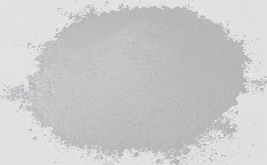 How to use barium sulfate in the production of recycled rubber products