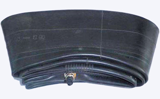 Butyl reclaimed rubber improves the aging properties of epoxy natural rubber
