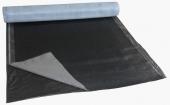 丁基橡胶/再生胶防水卷材参考配方