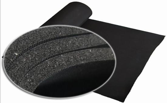 耐油海绵橡胶制品生产技巧