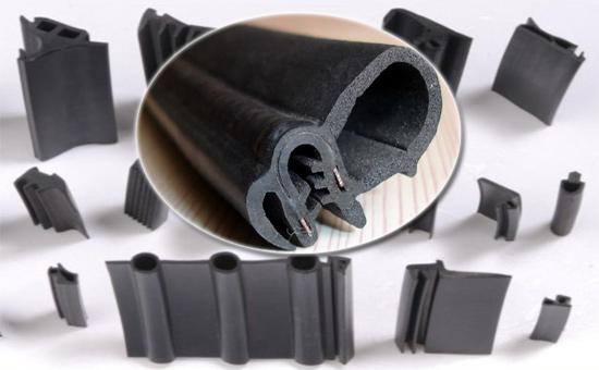 Summary of processing points of EPDM rubber products