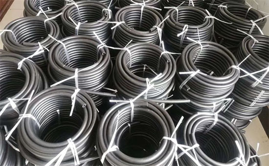 Reduce the production cost of EPDM rubber hoses. EPDM reclaimed rubber is preferred.