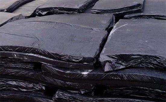 浅色橡胶制品可以掺用轮胎再生胶吗