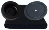 EPDM低硬度模压制品配合剂选择